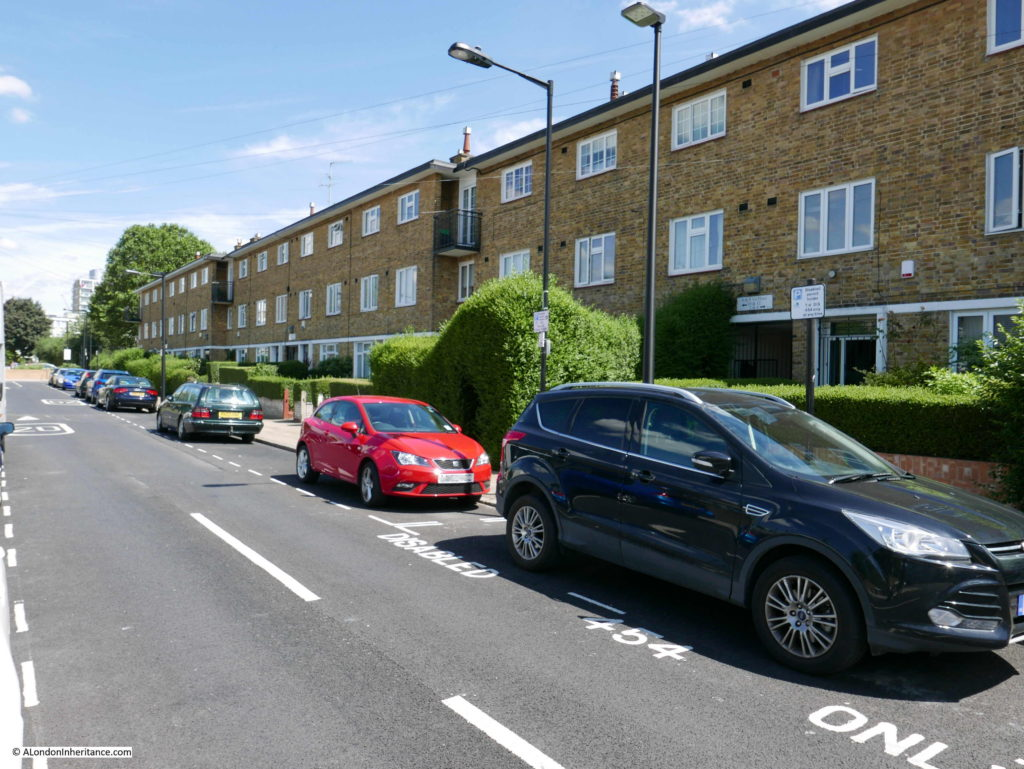 Lansbury Estate 17