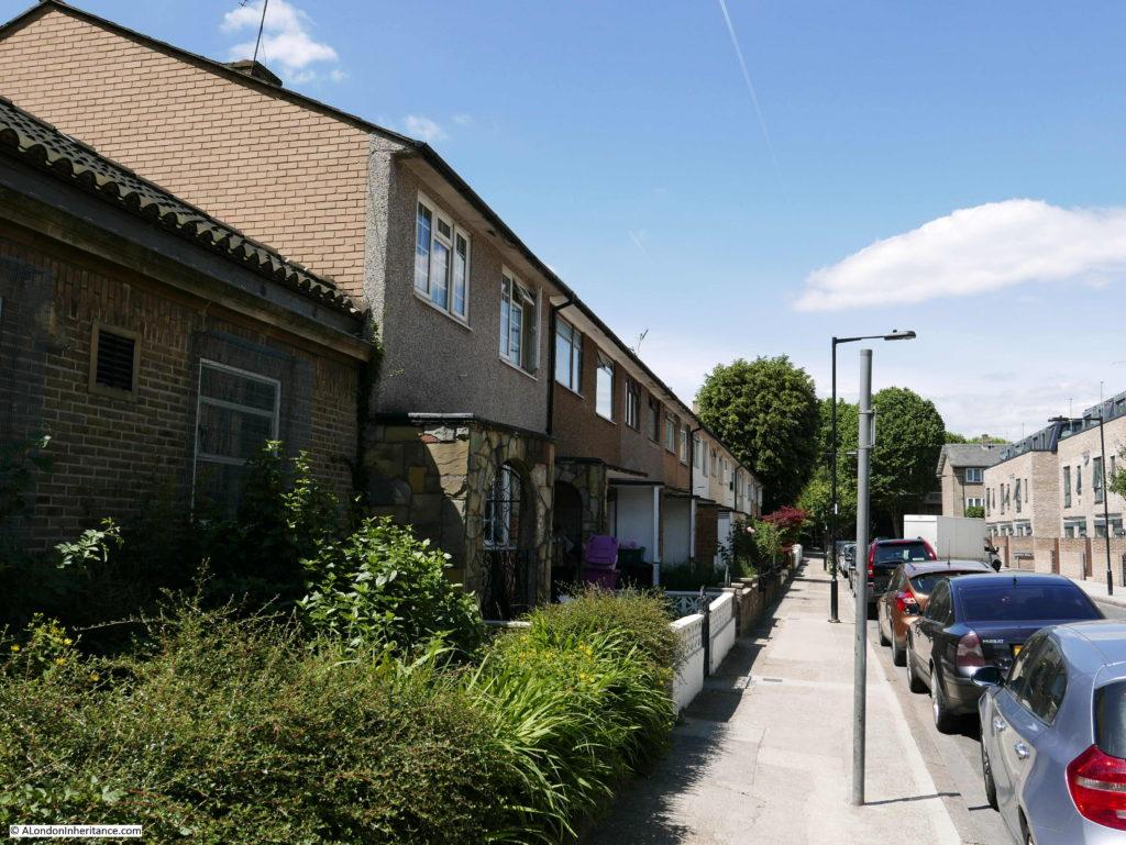 Lansbury Estate 20