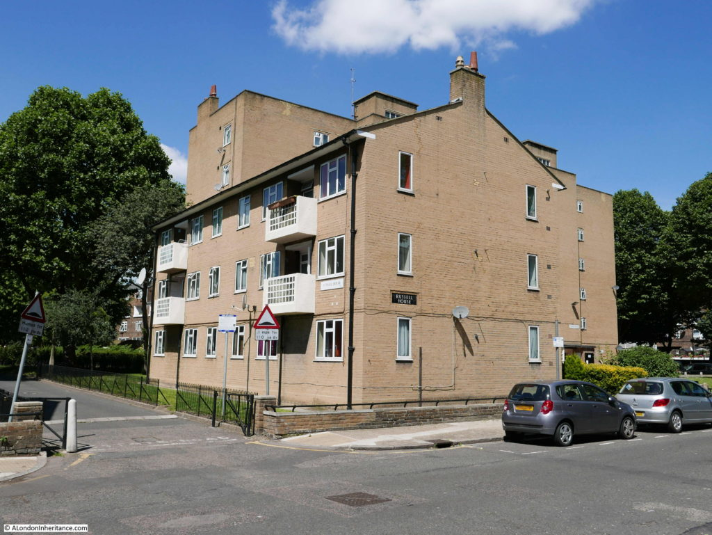 Lansbury Estate 22