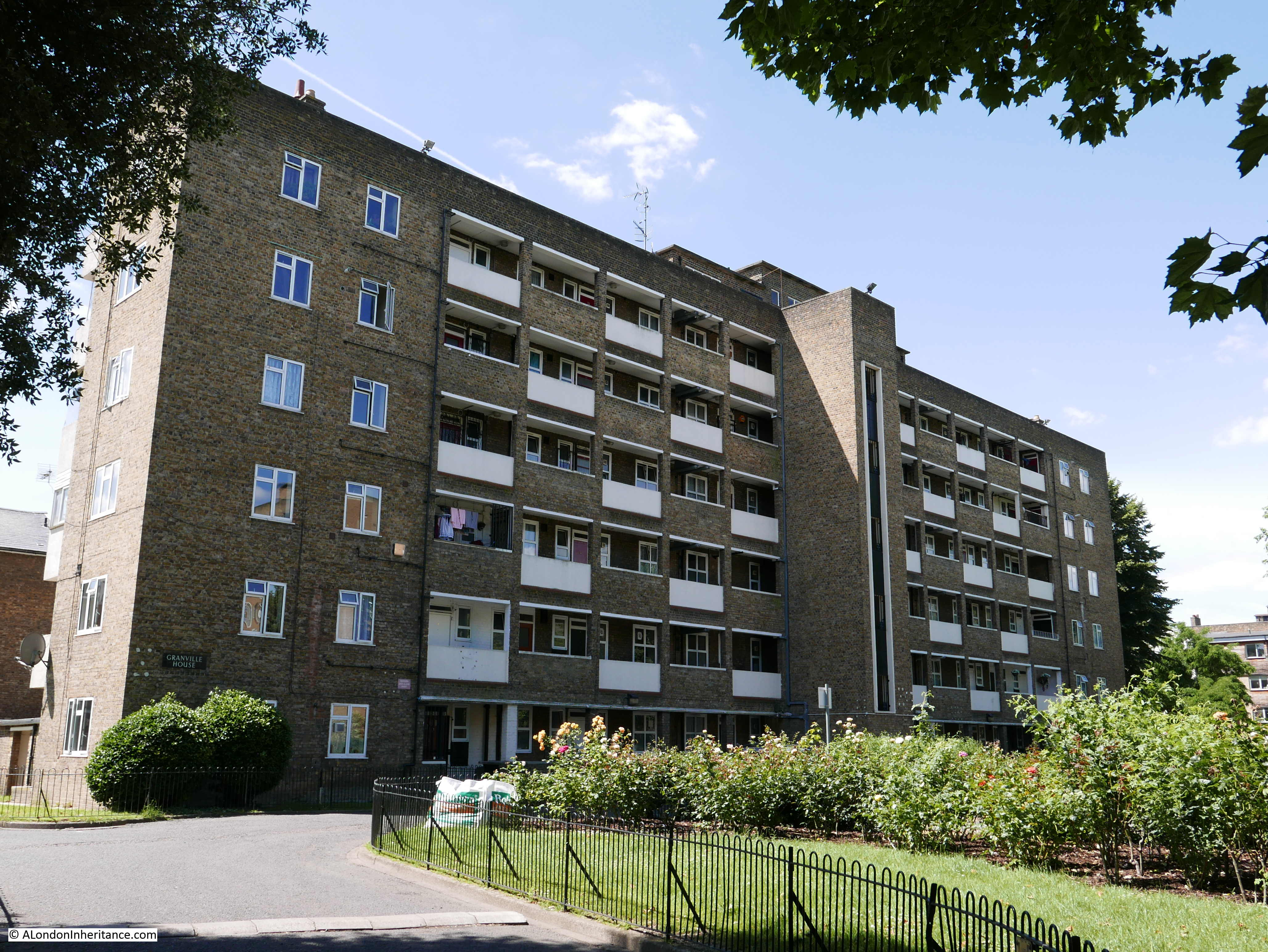 Poplar Archives A London Inheritance