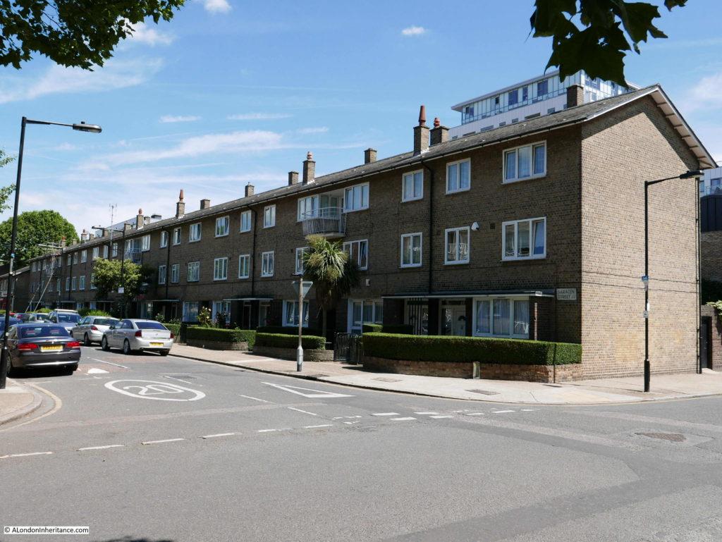Lansbury Estate 26