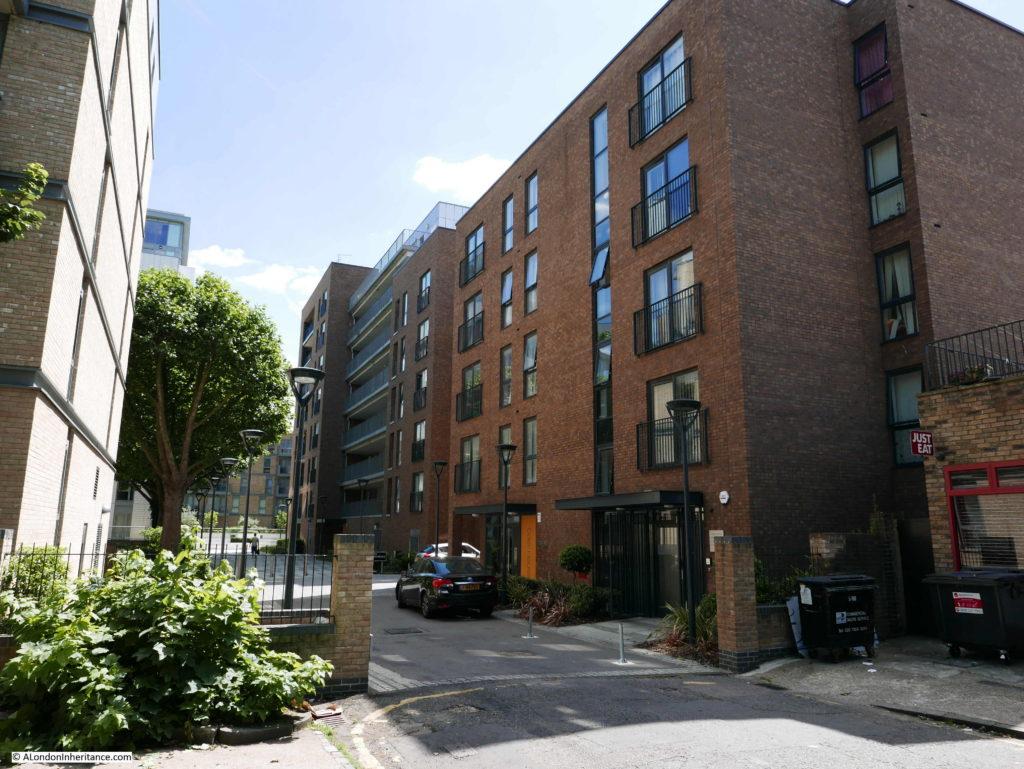 Lansbury Estate 29