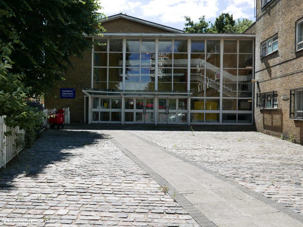 Lansbury Estate 30