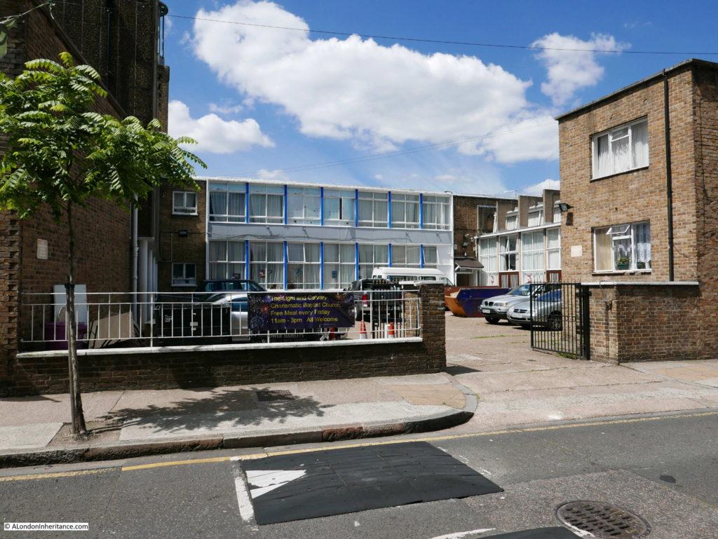 Lansbury Estate 50