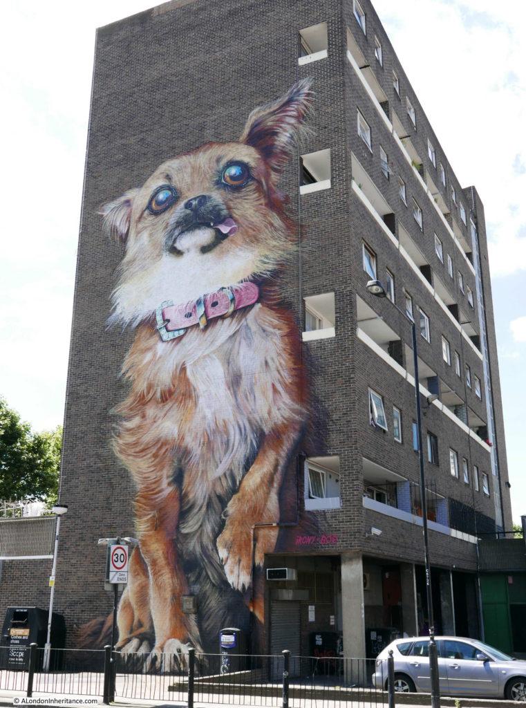Lansbury Estate 57