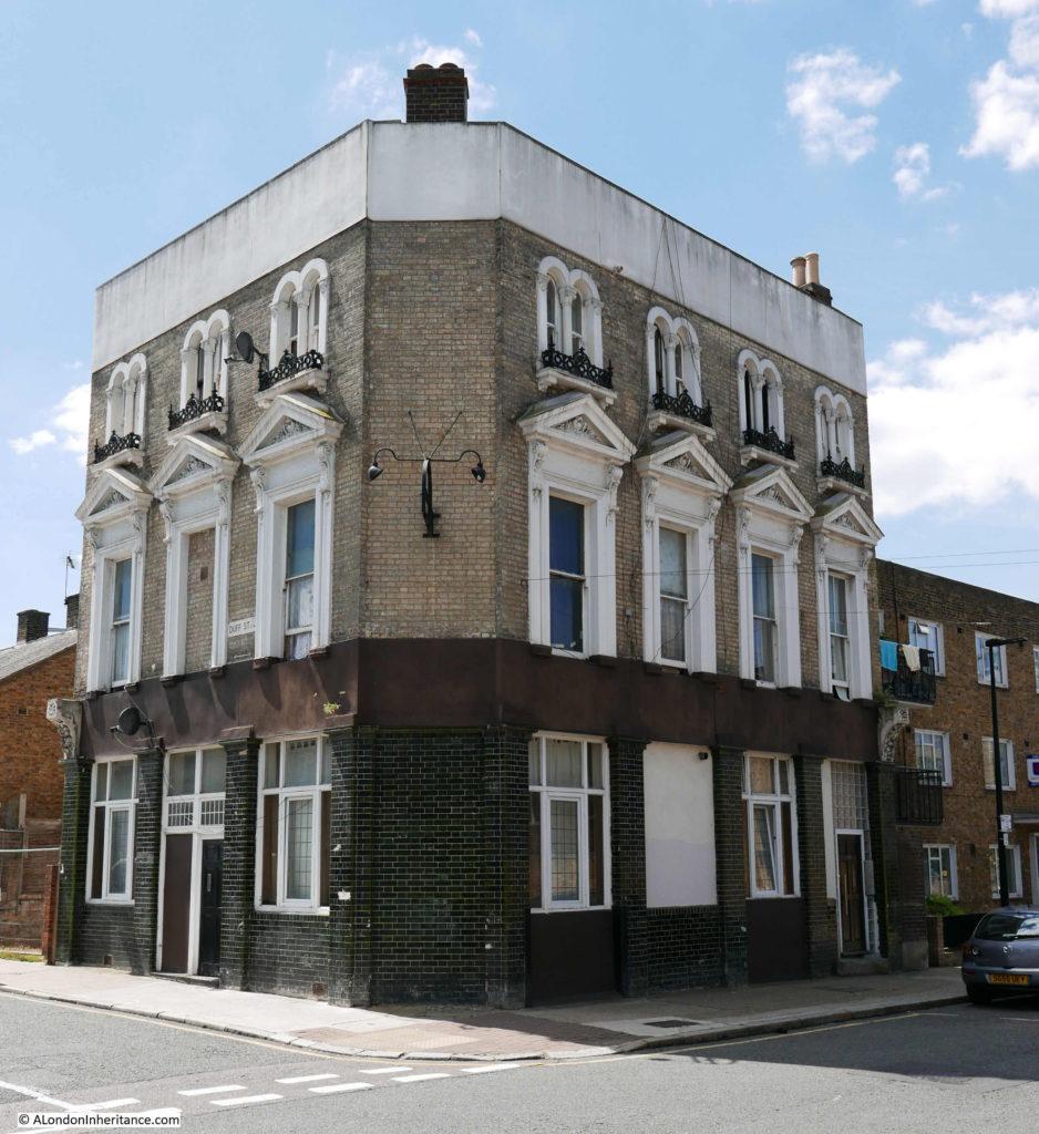 Lansbury Estate 7
