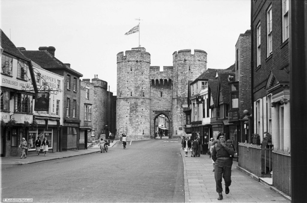 Canterbury 13