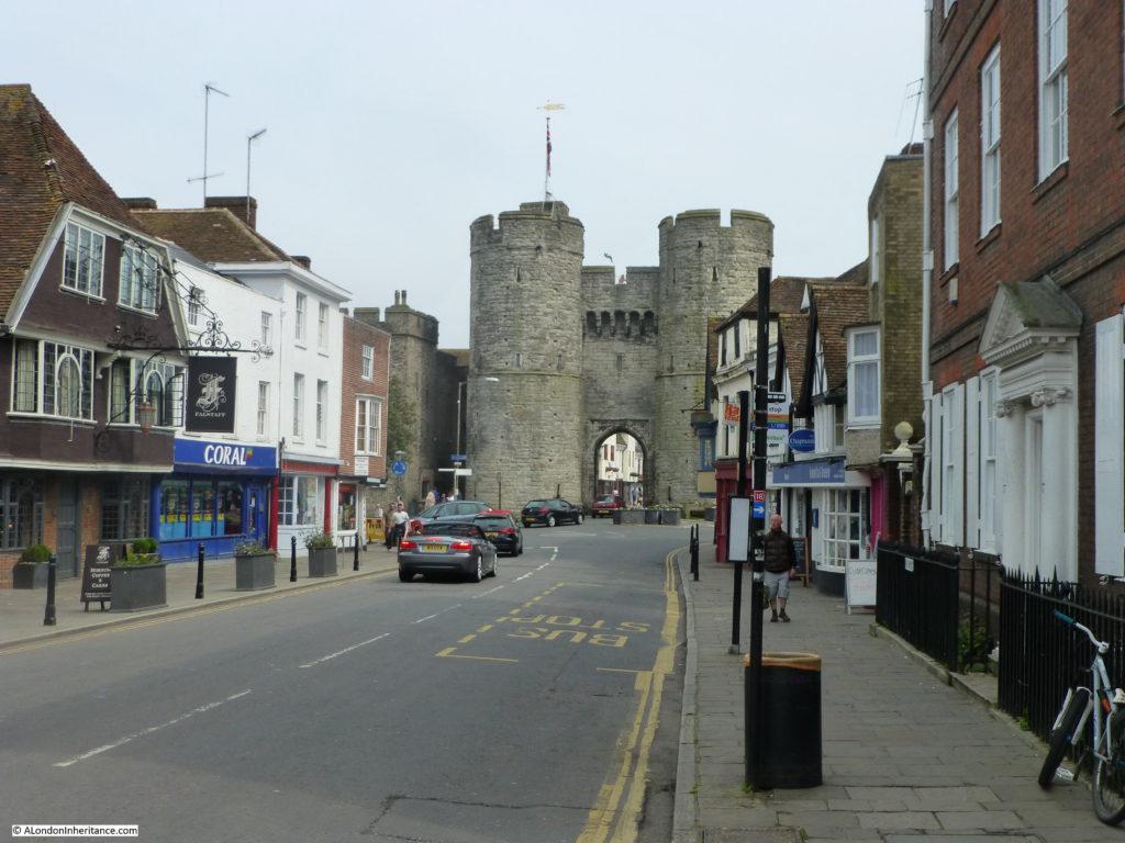 Canterbury 19