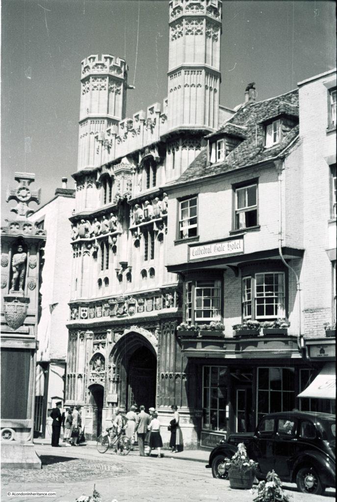 Canterbury 5