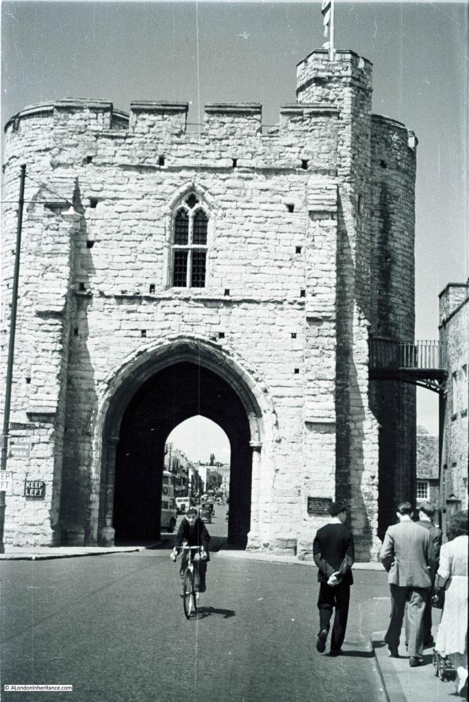 Canterbury 6