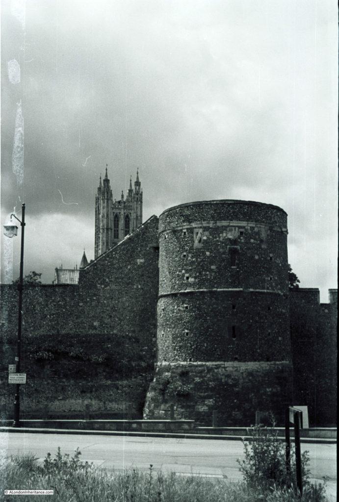 Canterbury 7