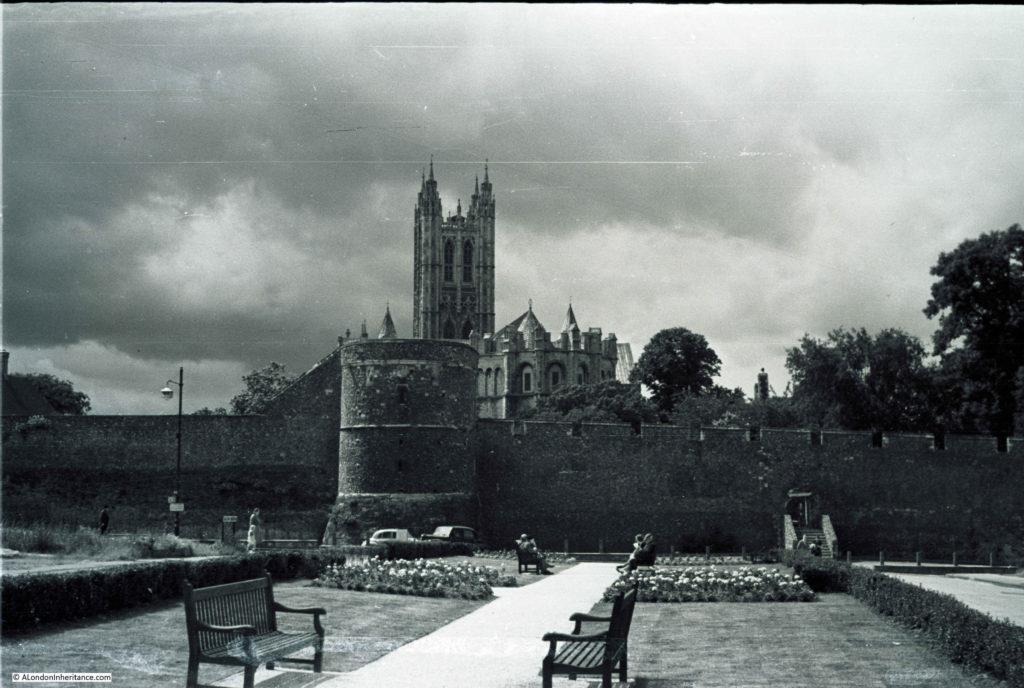 Canterbury 8