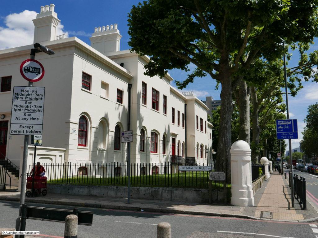 Lansbury Estate 62