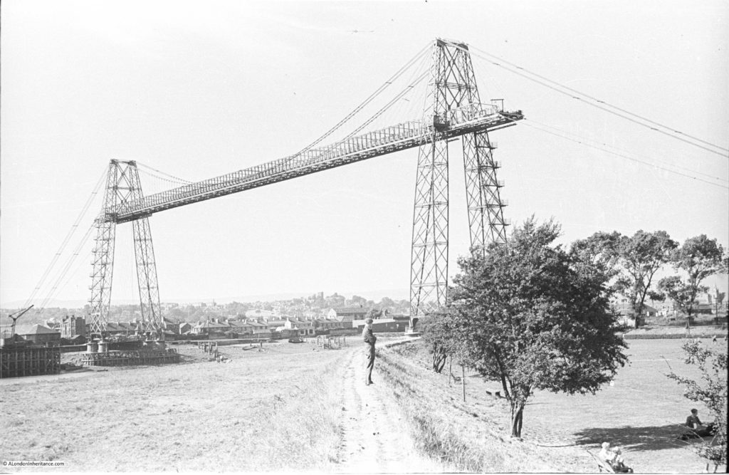Newport Transporter Bridge 11