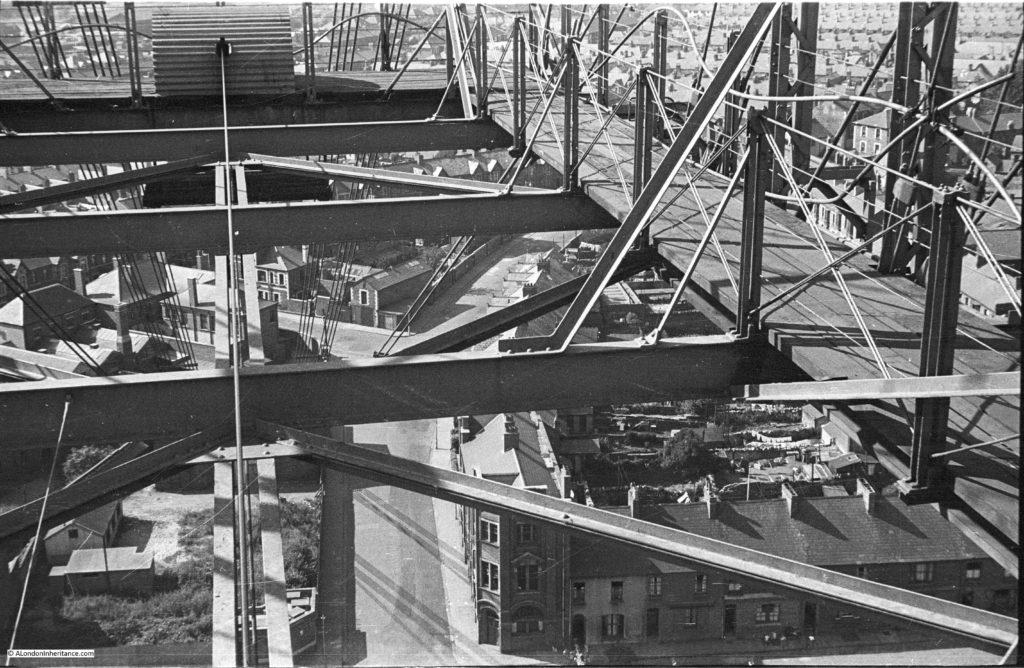 Newport Transporter Bridge 21