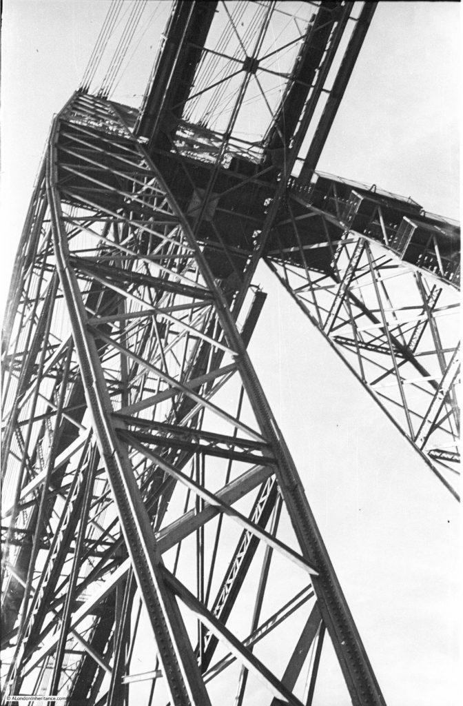 Newport Transporter Bridge 25