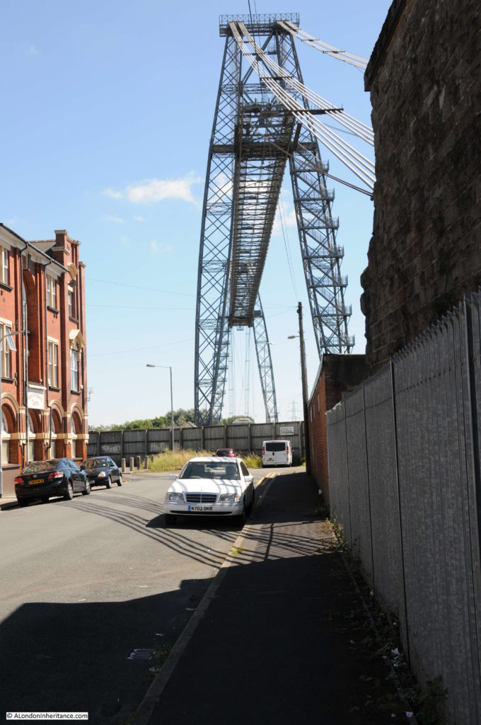 Newport Transporter Bridge 33