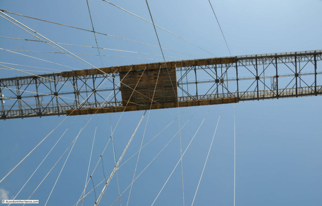 Newport Transporter Bridge 40