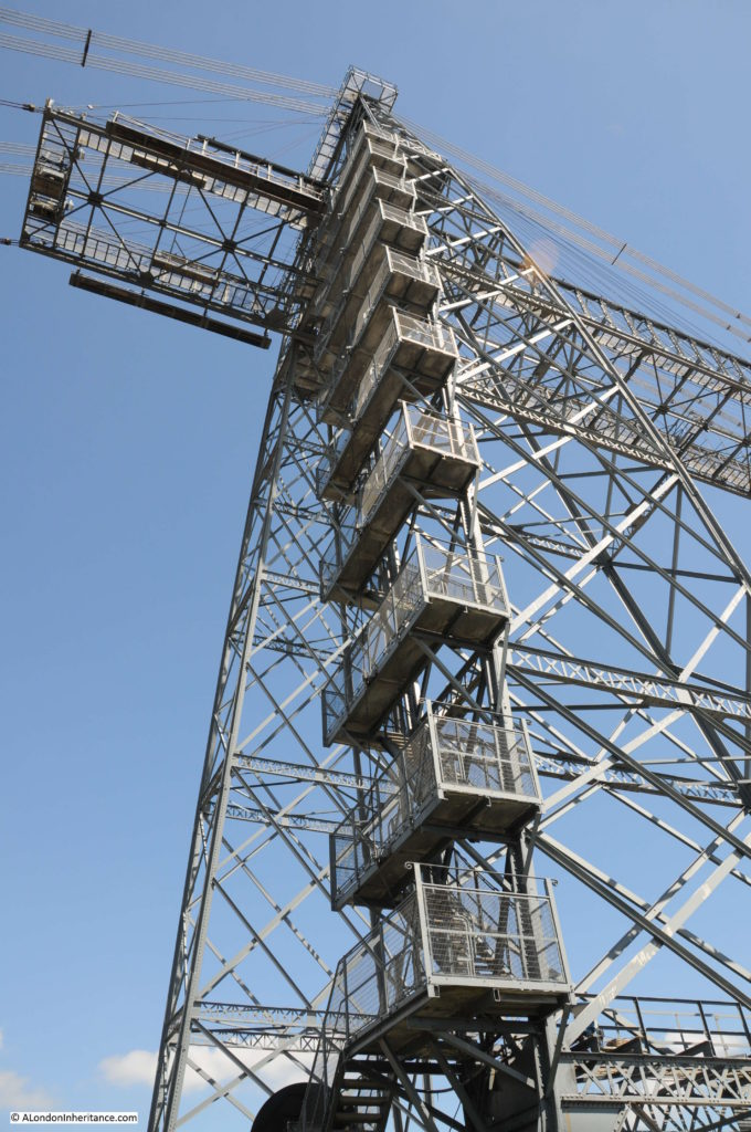 Newport Transporter Bridge 41