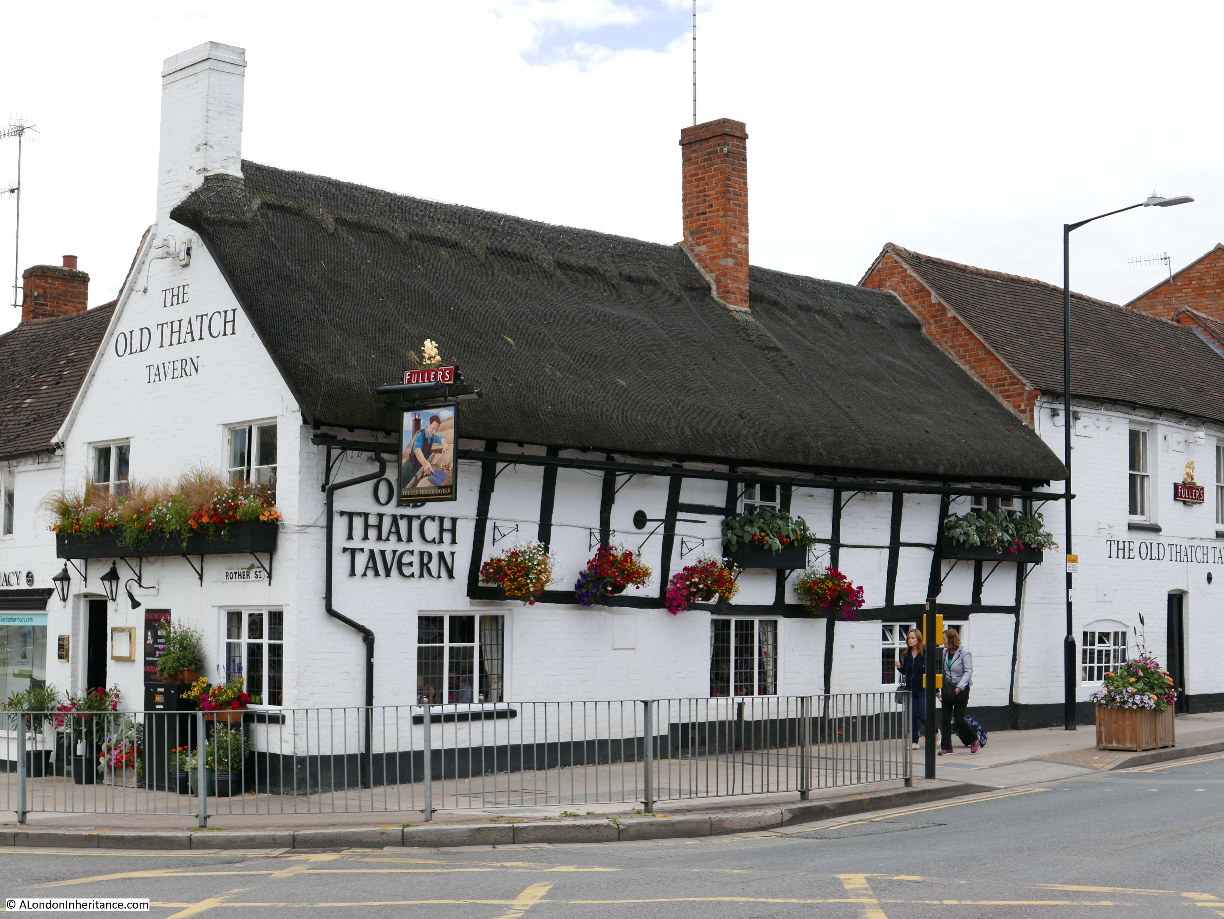 gay dating stratford upon avon New data from match reveals the best places to date in the uk, with the highest   stratford-upon-avon, warwickshire henley-on-thames, oxfordshire sidcup,.