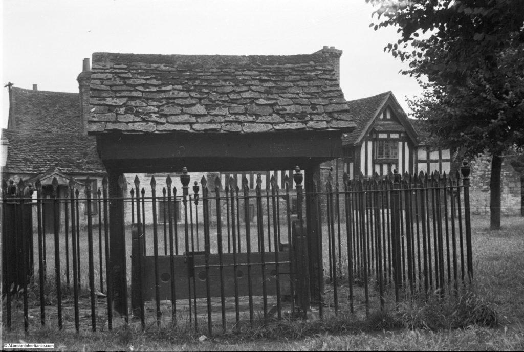 Stratford Upon Avon 29