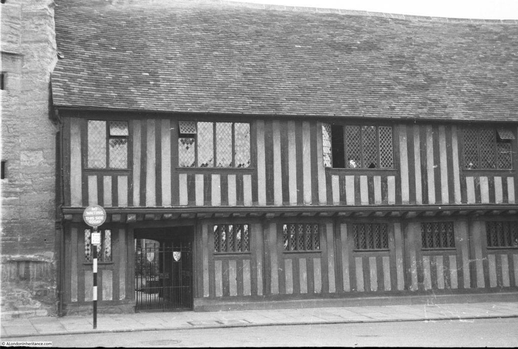Stratford Upon Avon 5