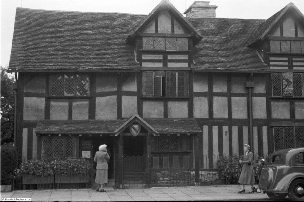 Stratford Upon Avon 6