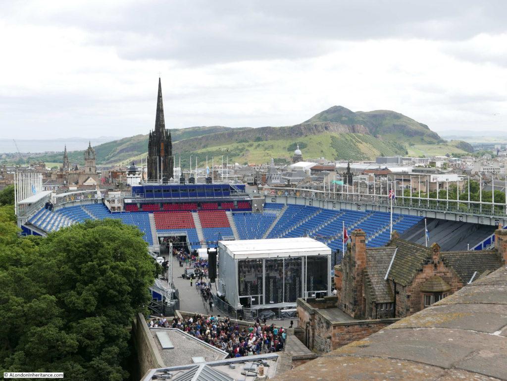 Edinburgh 5a