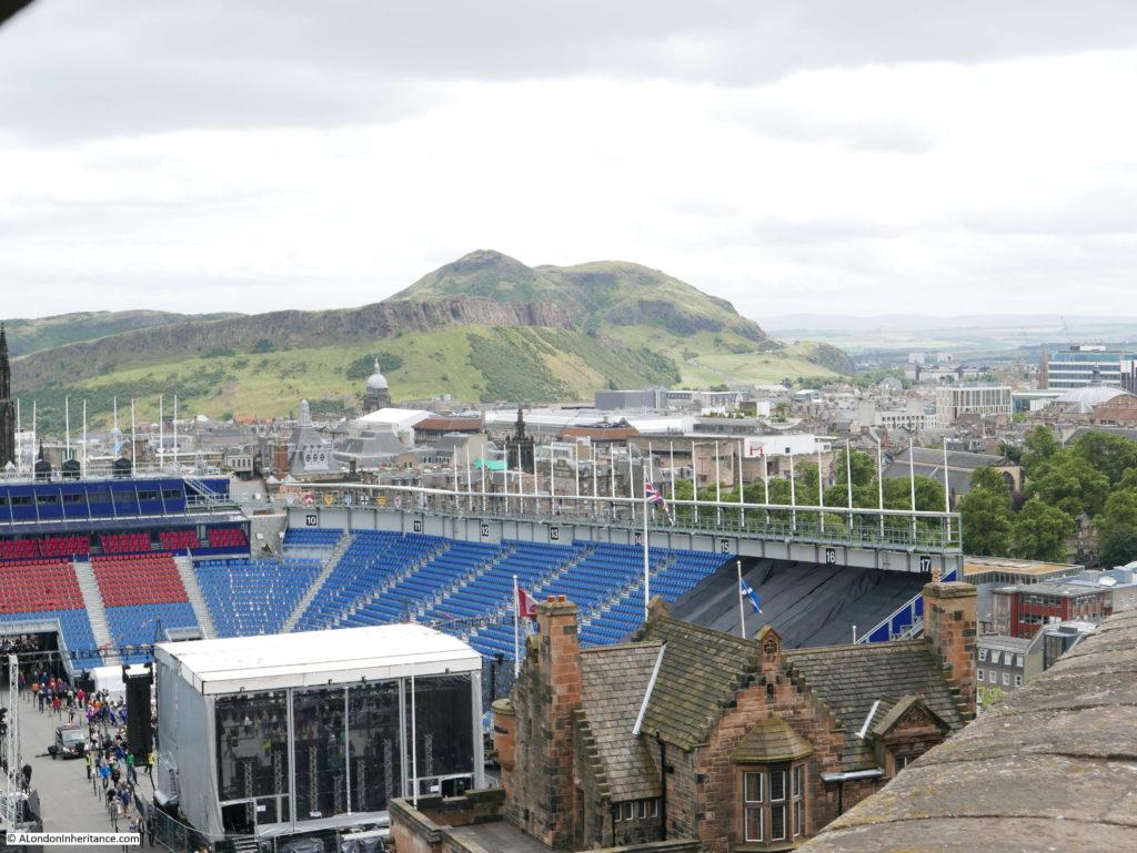 Edinburgh 6a