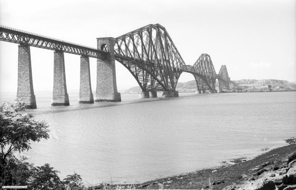 Forth Bridge 1