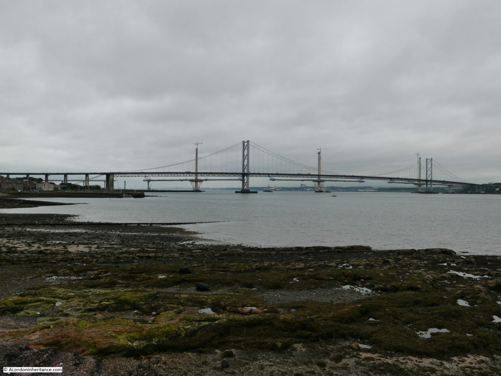 Forth Bridge 11