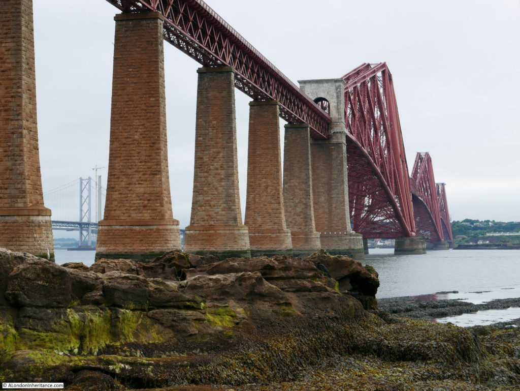 Forth Bridge 13