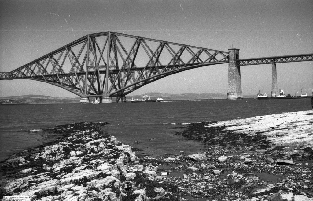Forth Bridge 3