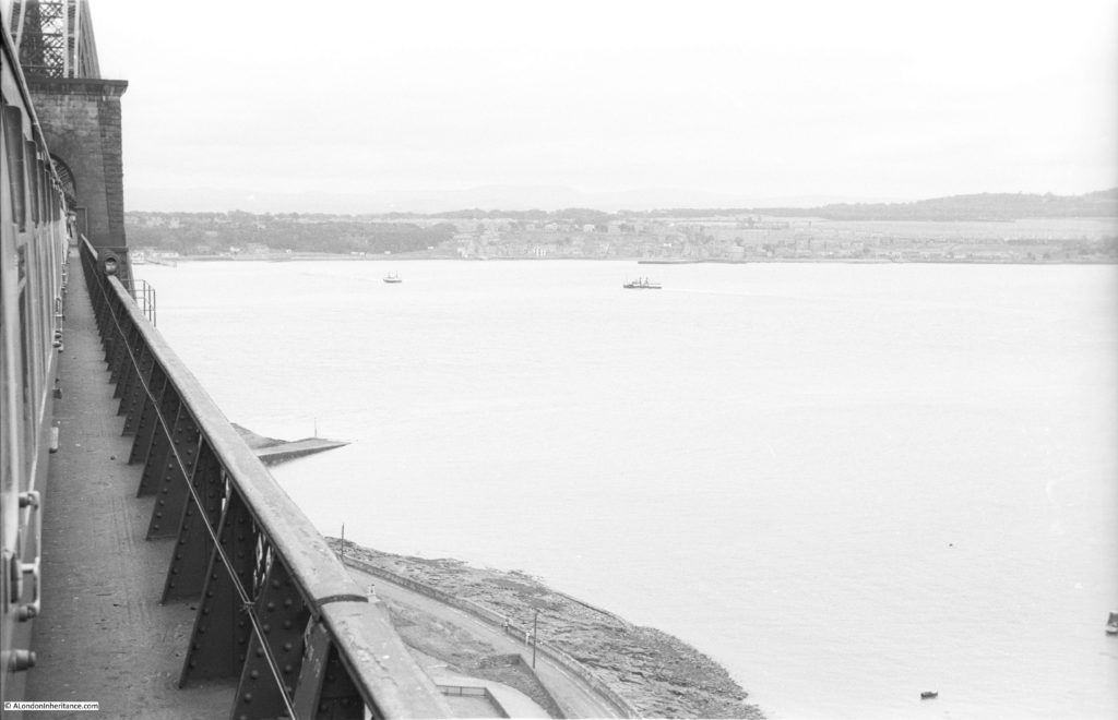 Forth Bridge 5