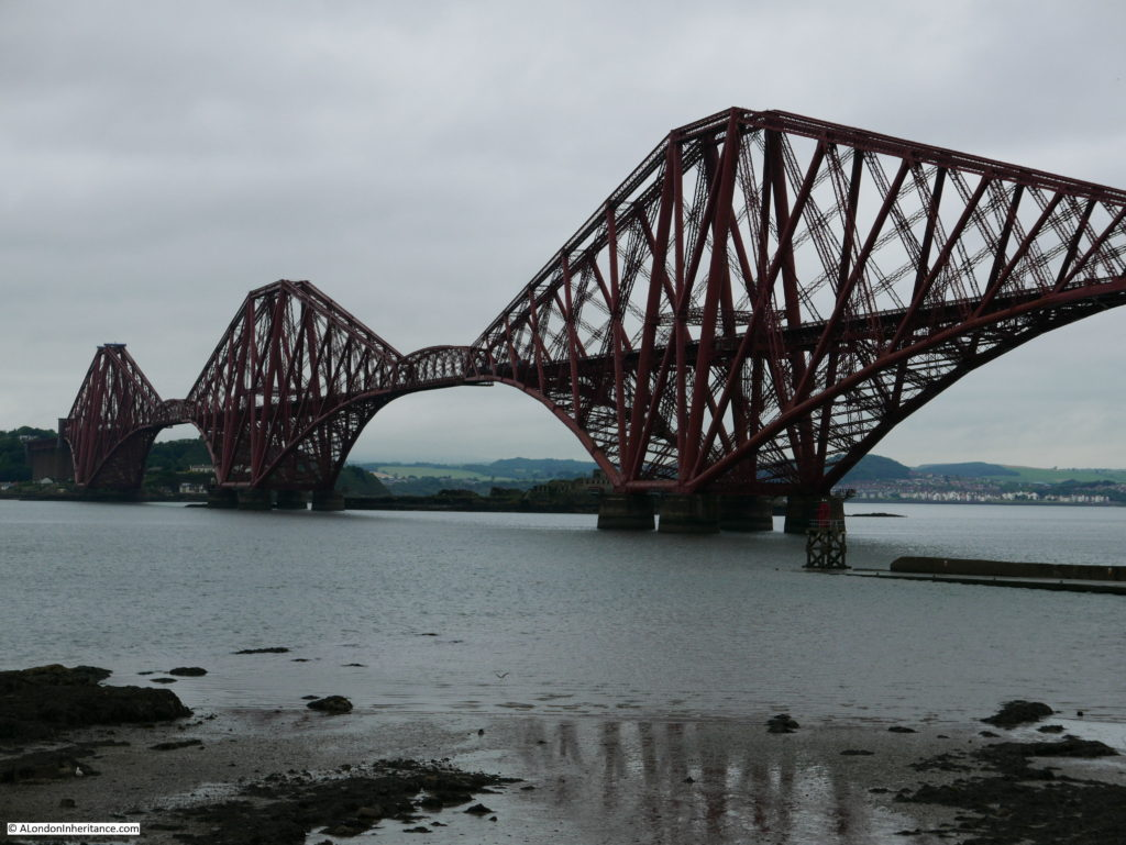 Forth Bridge 9
