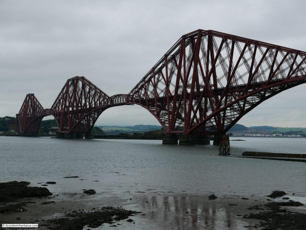 Forth Bridge 9