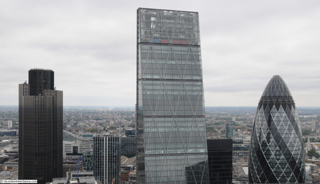 Tower 42 Challenge Vertical Rush Shelter England Vertical