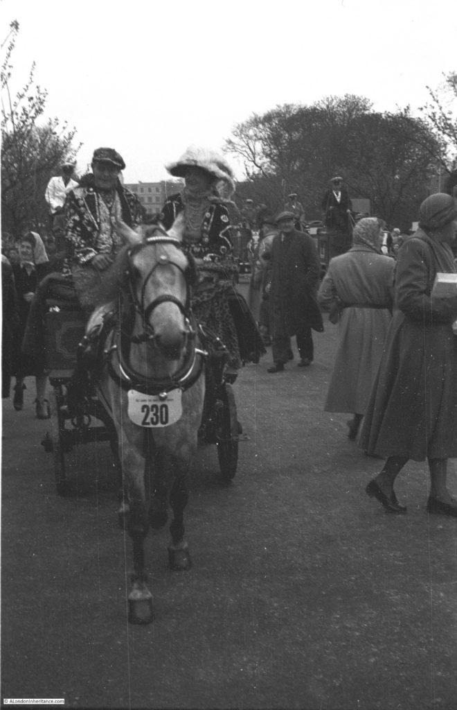 London Harness Horse Parade 7