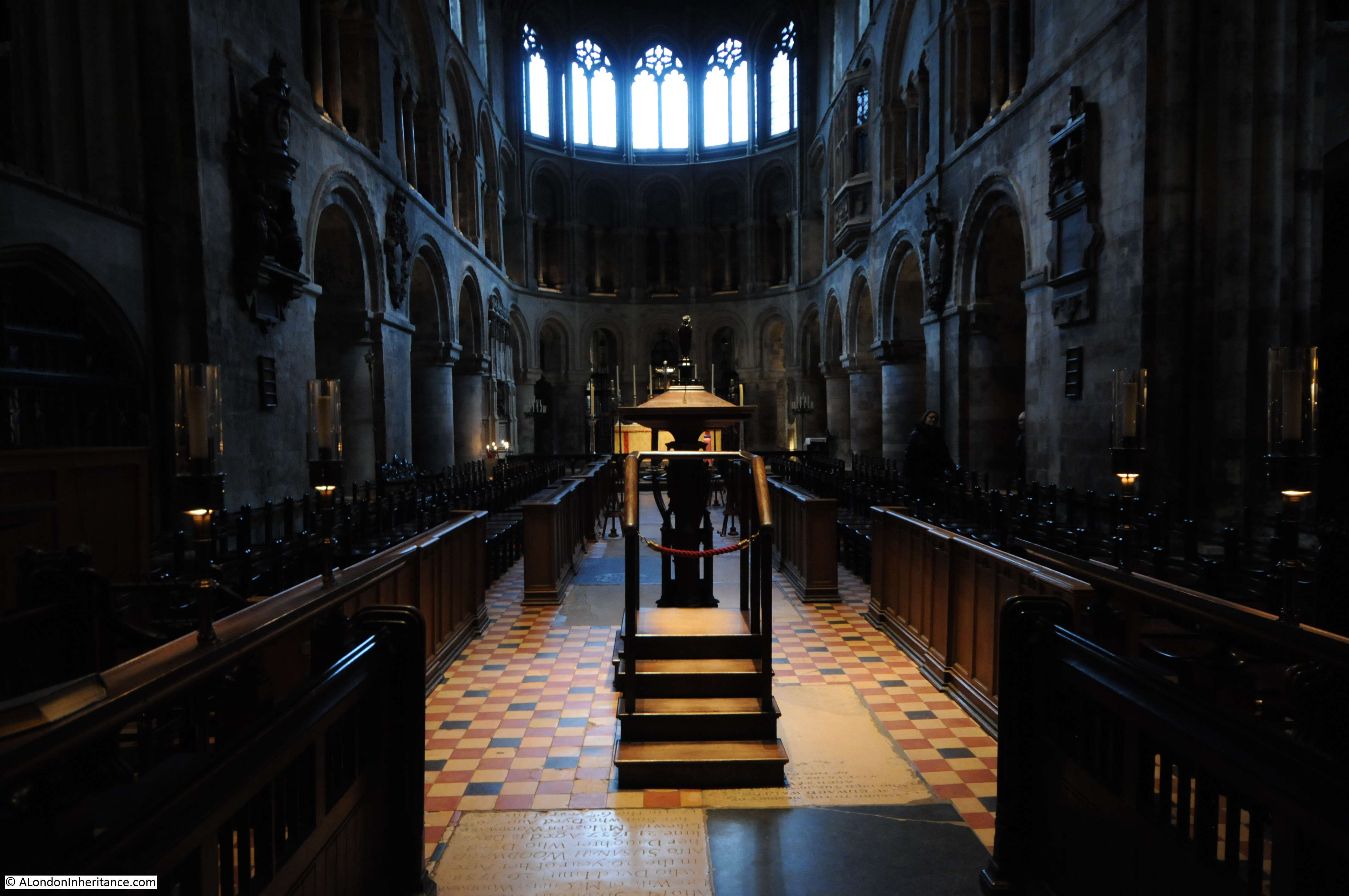 Image result for St Bartholomew the Great""