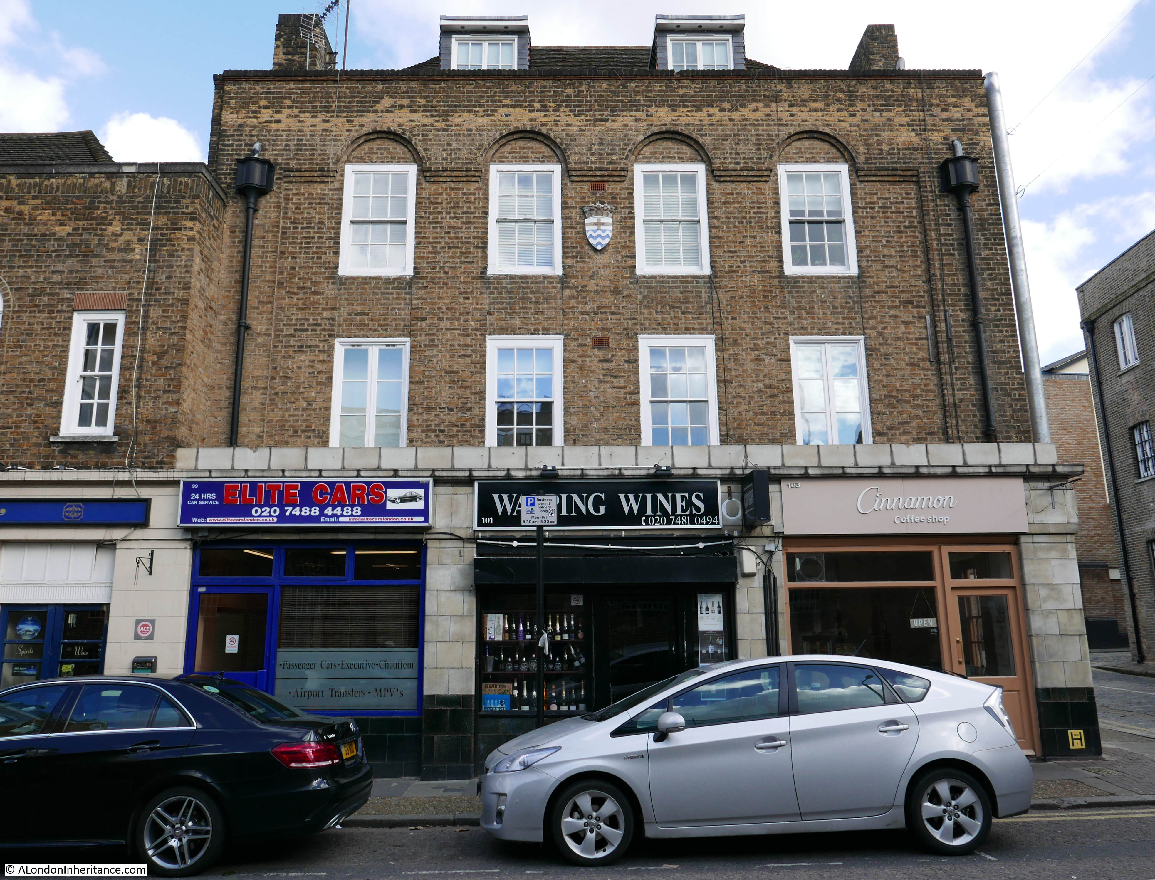 Whilst Walking Around East London You Will Find So Many Closed Pubs Changes  In Employment, Membership Find Out How Your Investment To