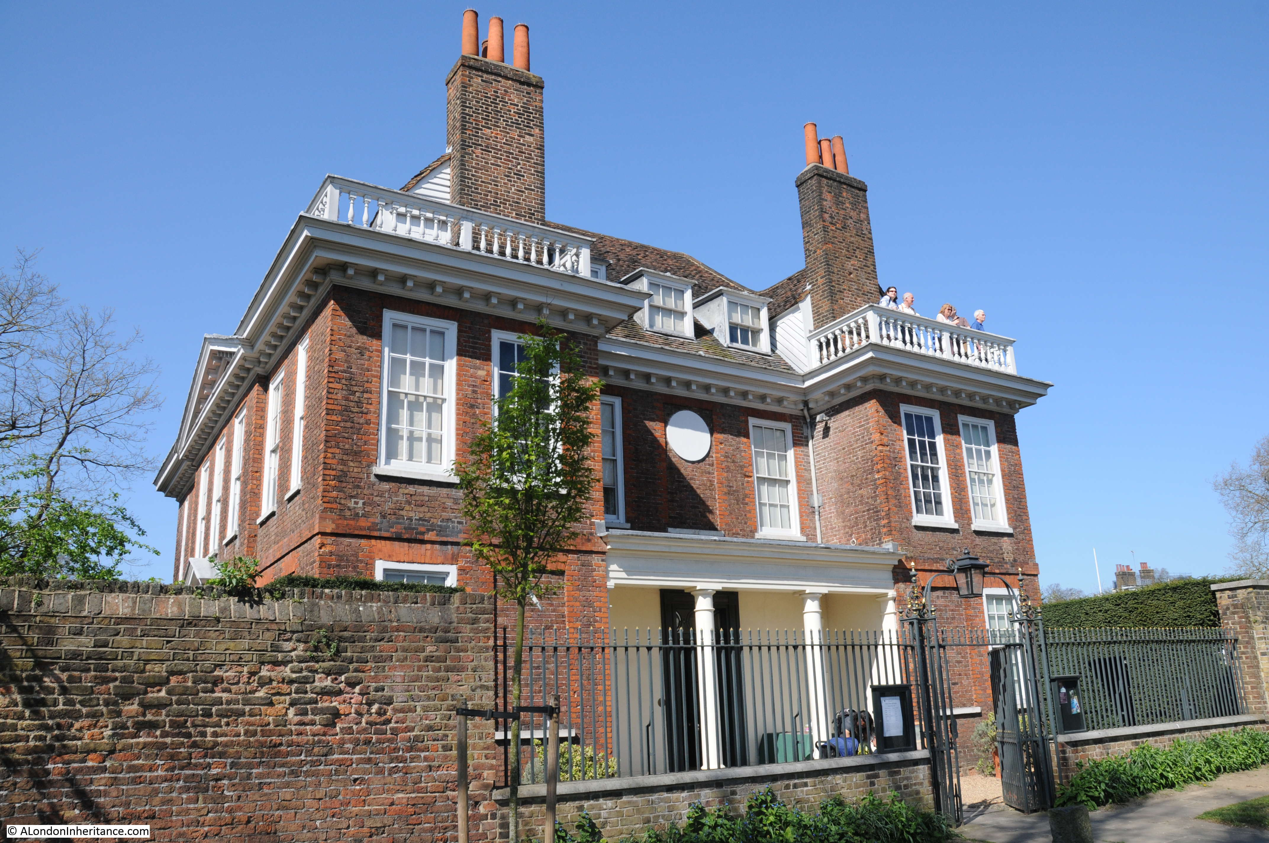 Fenton house hampstead a london inheritance for Www house