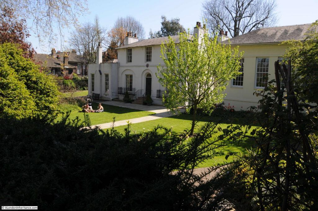 Keats House