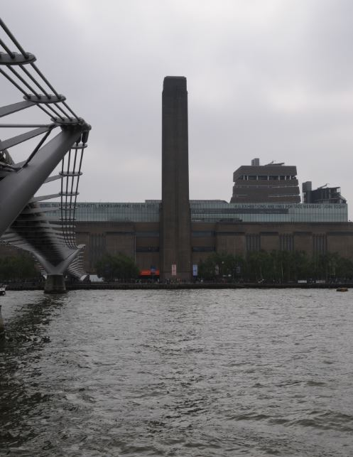 Bankside Power Station
