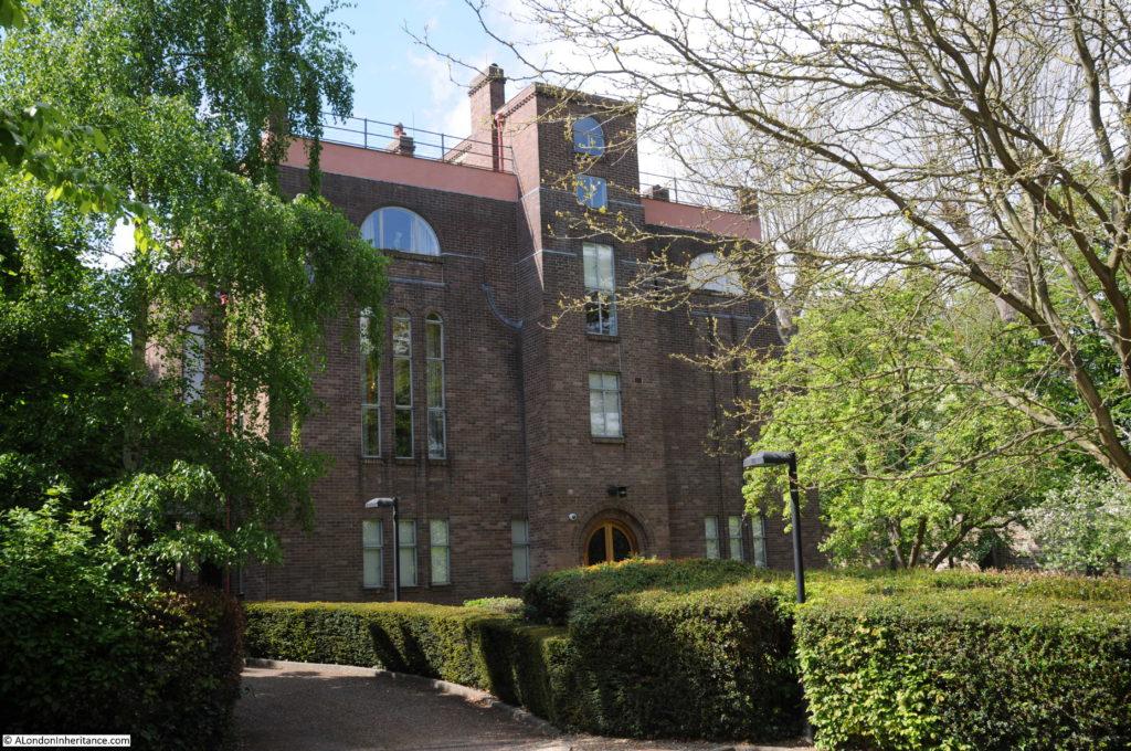 Dorich House