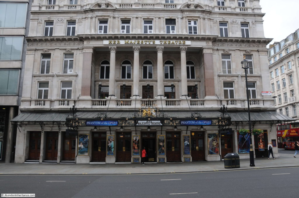 West End Theatres