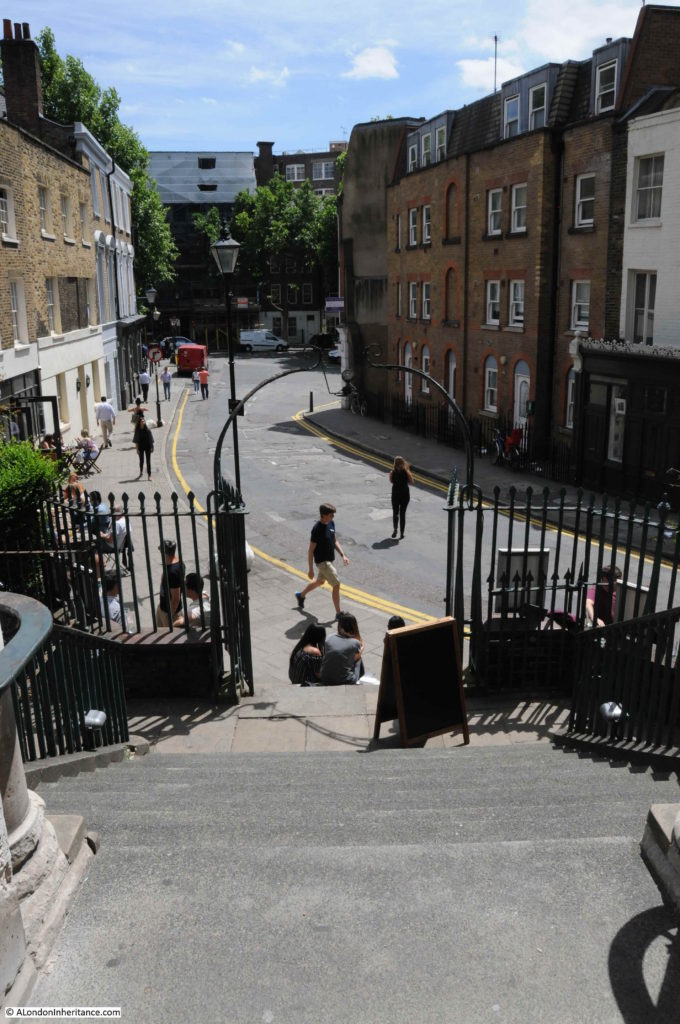 St James Clerkenwell