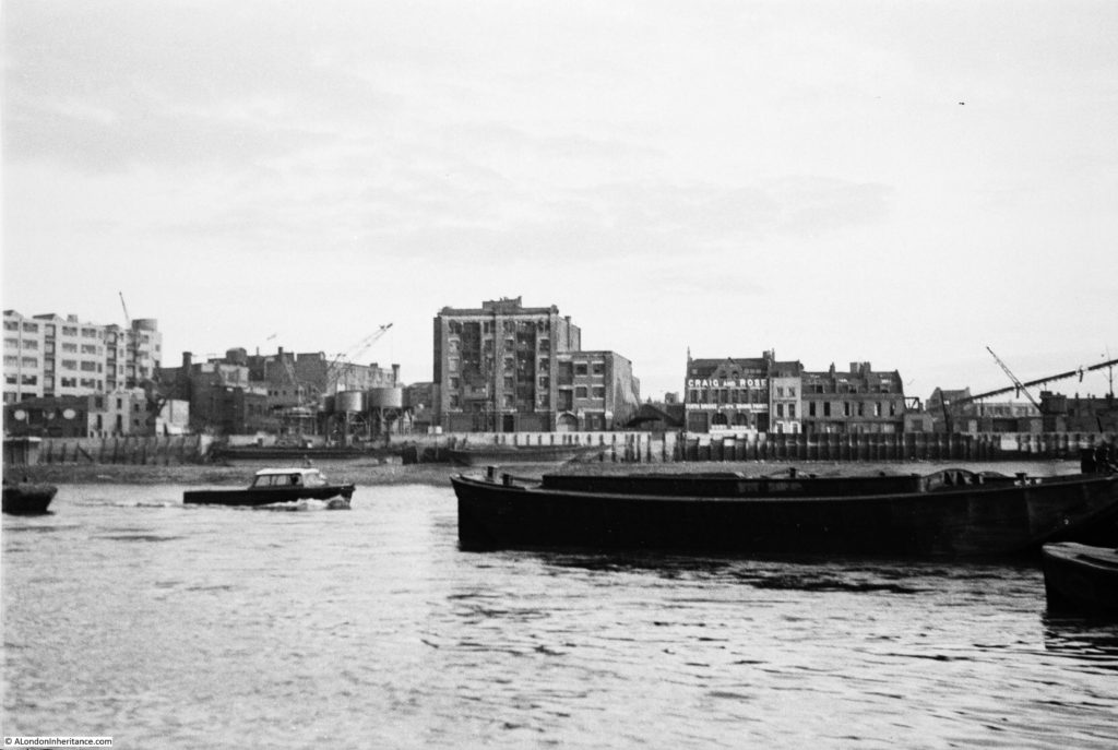 Bankside Panorama