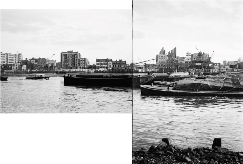 Bankside Panorama