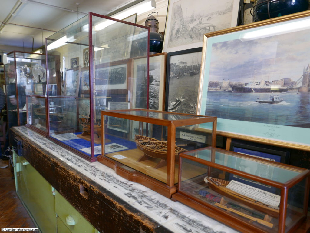 Thames River Police Museum
