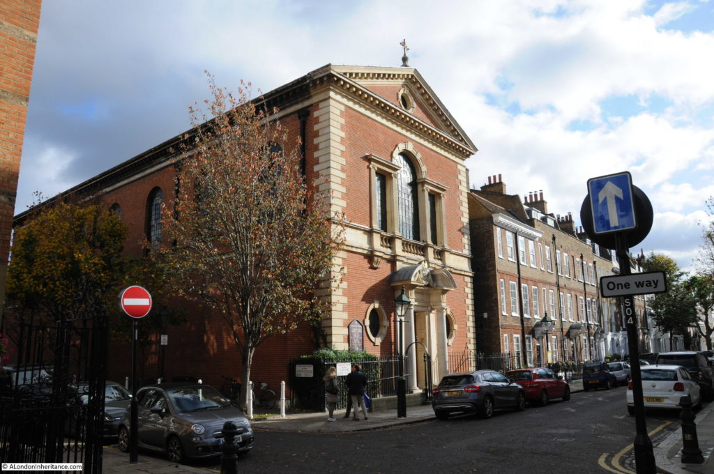 Cheyne Row